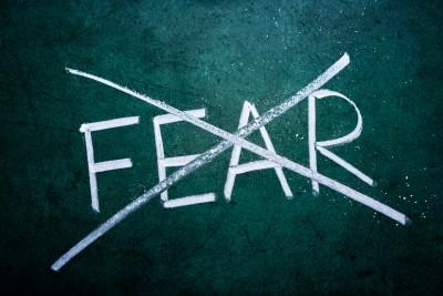Fear – Word Study