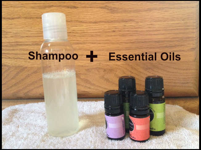 How To Use Essential Oils For Specific Hair Types