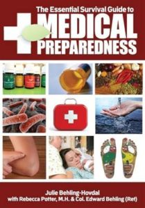Essential Survival Guide to Medical Preparedness Book